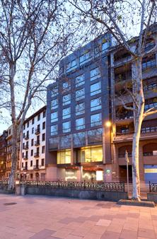 Barceló Bilbao Nervión - Bilbao - Building