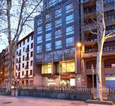 Barceló Bilbao Nervión