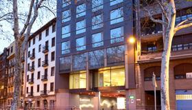 巴塞羅畢爾巴鄂奈維翁酒店 - 畢爾巴鄂 - 畢爾巴鄂 - 建築