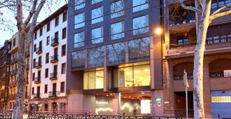 Barceló Bilbao Nervión - บิลเบา