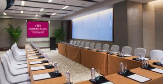 Crowne Plaza Guangzhou City Centre - Guangzhou - Toplantı odası