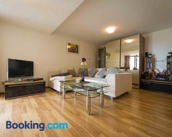 Ferienwohnung Raina - Bad Sackingen - Living room