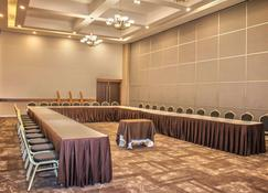 Casa Inn Premium Hotel Queretaro - ซานติอาโก เด เควเรตาโร - ห้องประชุม