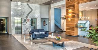 Casa Inn Premium Hotel Queretaro - Querétaro - Resepsjon