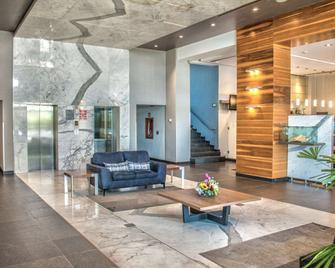Casa Inn Premium Hotel Queretaro - Santiago de Querétaro - Lobby
