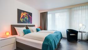 Hotel Atlanta - Hannover - Bedroom