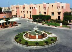 Seashell Julaia Hotel and Resort - Fahaheel - Building