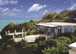 Leopard Beach Resort & Spa - Ukunda - Building