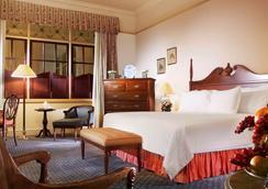 Hotel Majapahit Surabaya - Managed by AccorHotels - Surabaya - Habitación