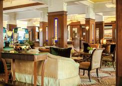 Hotel Majapahit Surabaya - Managed by AccorHotels - Surabaya - Restaurante