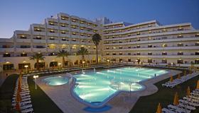 布里莎索爾公寓酒店 - 阿爾布費拉 - 阿爾布費拉 - 建築