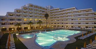 Hotel Apartamento Brisa Sol - Albufeira - Bygning