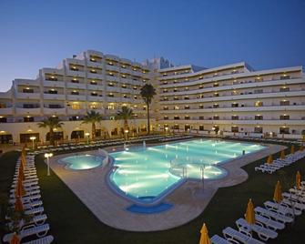 Hotel Apartamento Brisa Sol - Albufeira - Edifício