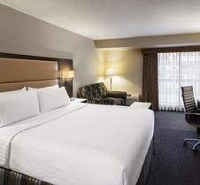 Holiday Inn Hotel & Suites Vancouver Downtown, An Ihg Hotel