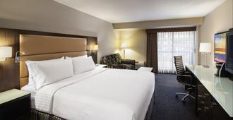 Holiday Inn Hotel & Suites Vancouver Downtown, An Ihg Hotel - Vancouver - Makuuhuone