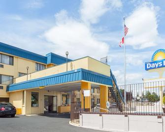 Days Inn by Wyndham, Bellingham - Bellingham - Building