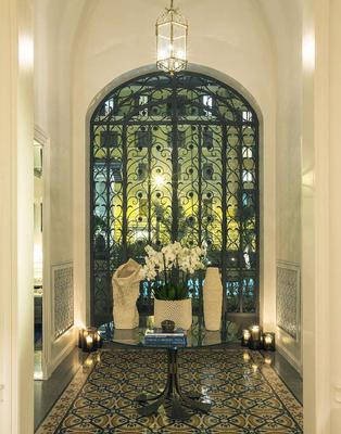 Palazzo Dama - Ρώμη - Σαλόνι ξενοδοχείου