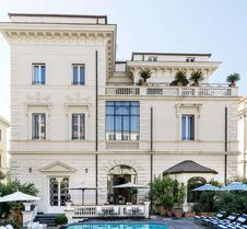 Palazzo Dama (Preferred Hotels & Resorts)
