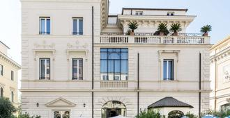 Palazzo Dama (Preferred Hotels & Resorts) - Rome - Building
