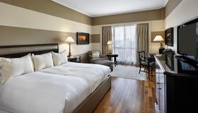 Intercontinental Buenos Aires - Buenos Aires - Bedroom