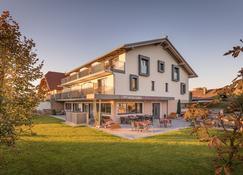 Hotel Garni Frauenschuh - Salzburg - Toà nhà
