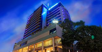Cebu Parklane International Hotel - Ciudad de Cebú - Edificio