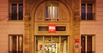 ibis Paris Gare de Lyon Ledru Rollin 12ème - París - Edificio