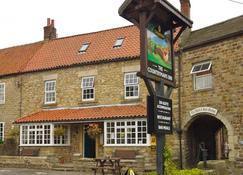 The Countryman's Inn - Bedale - อาคาร