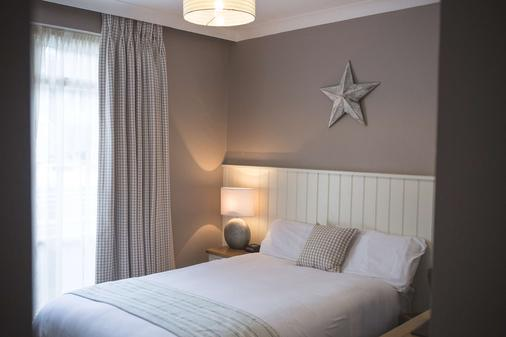 George Hotel, Signature Collection - Norwich - Bedroom