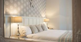 The George Hotel, Bw Signature Collection - Norwich - Bedroom