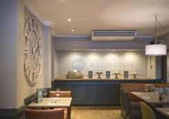 George Hotel, Signature Collection - Norwich - Restaurant