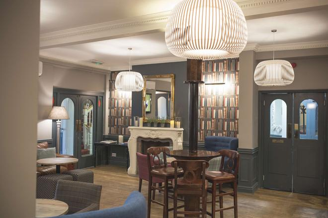 George Hotel, Signature Collection - Norwich - Lobby
