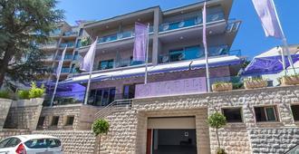 Butua Residence - Budva - Bygning