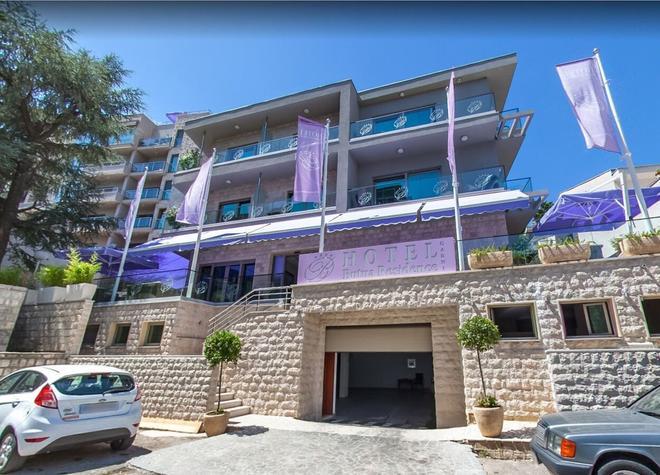 Butua Residence - Budva - Building