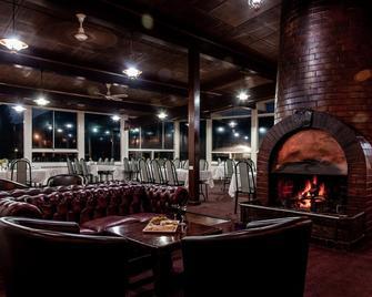Silver Hills Motel - Queenstown - Restaurant