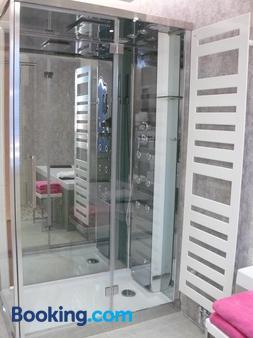 Chambres d'Hôtes l'Albinque - Castres - Bathroom