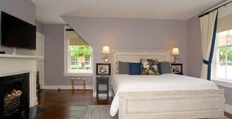 Dinsmore Boutique Inn - Charlottesville - Bedroom