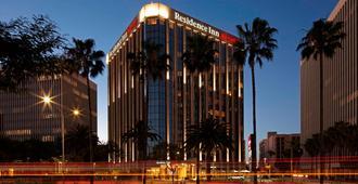 Residence Inn By Marriott Los Angeles Lax/Century Boulevard - לוס אנג'לס