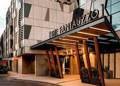 Art Series - The Fantauzzo - Brisbane - Building