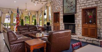 Americas Best Value Inn West Columbia - West Columbia - Lounge