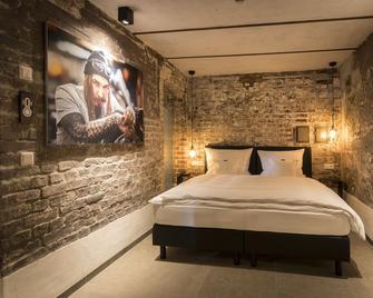 Kochs Stadthotel - Olpe - Schlafzimmer