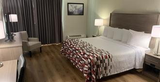 Red Roof Inn Niagara Falls - Niagara Falls - Soveværelse