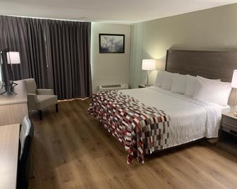 Red Roof Inn Niagara Falls - Cataratas del Niágara - Habitación