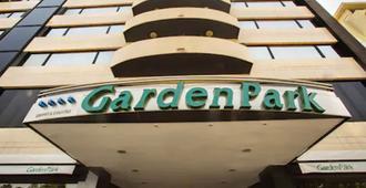 Garden Park Hotel - Tucumán