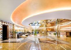 Grandium Hotel Prague - Πράγα - Σαλόνι ξενοδοχείου