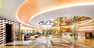 Grandium Hotel Prague - Praha - Resepsjon