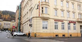 Hotel Adria - Karlsbad