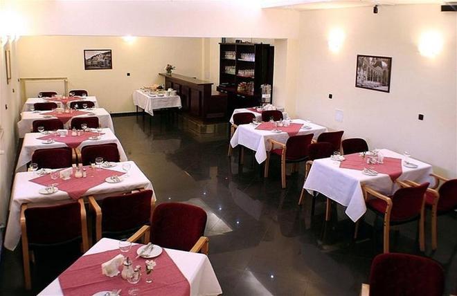 Hotel Adria - Karlovy Vary - Ravintola
