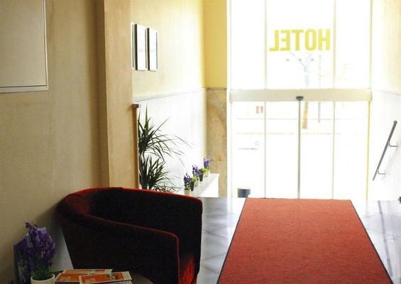 Hotel Adria - Karlovy Vary - Aula