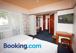 Tauras Center Hotel - Palanga - Bedroom